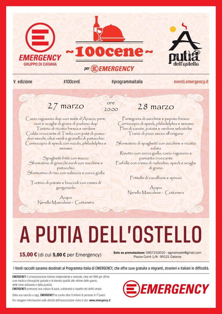 100 cene Catania