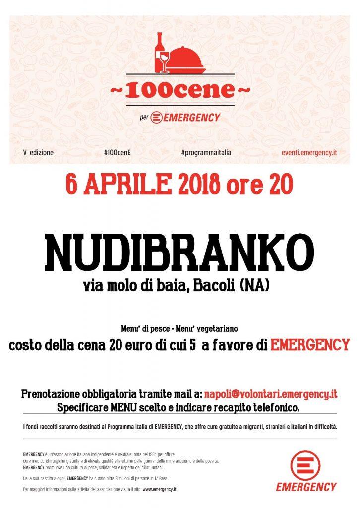 100 cene Napoli