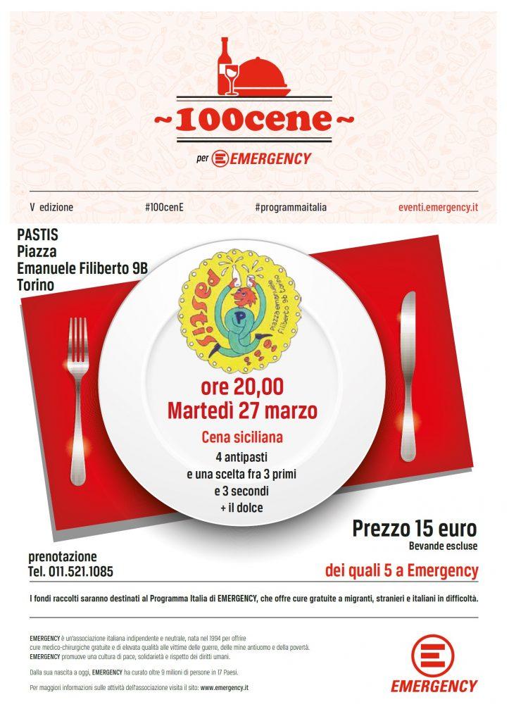 100 cene Torino