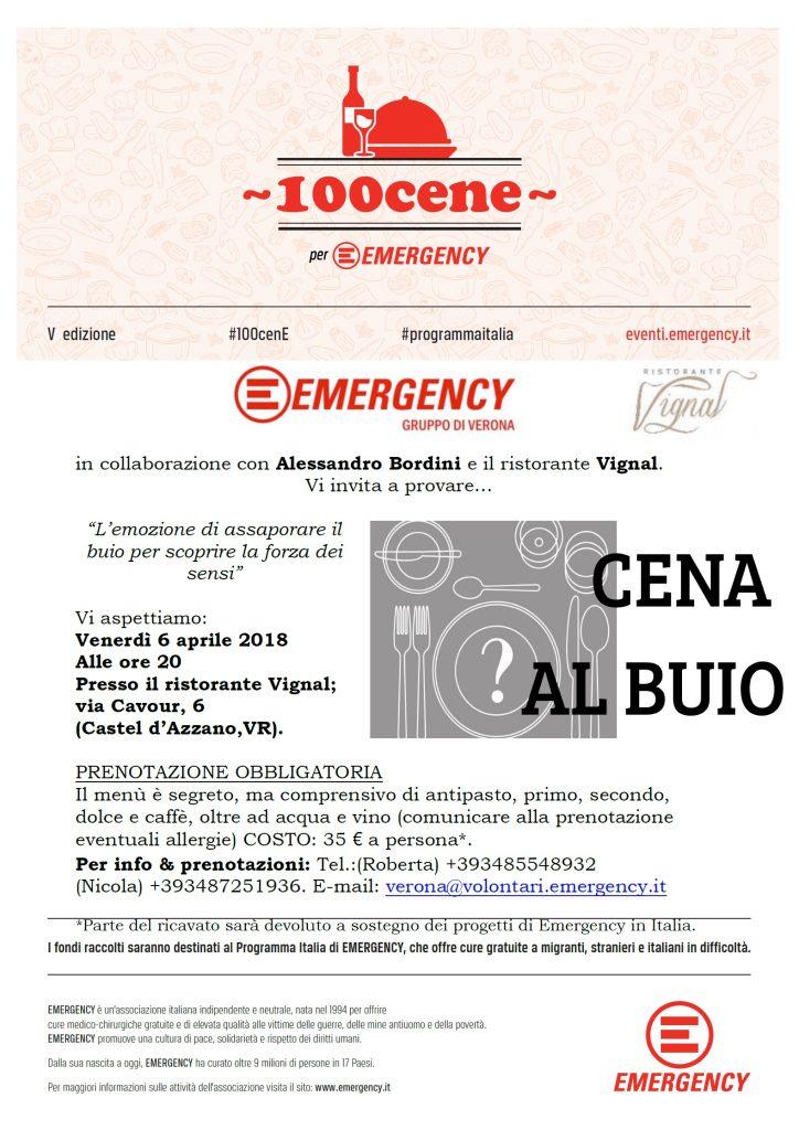 100 cene Verona