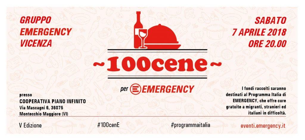 100 cene - Vicenza