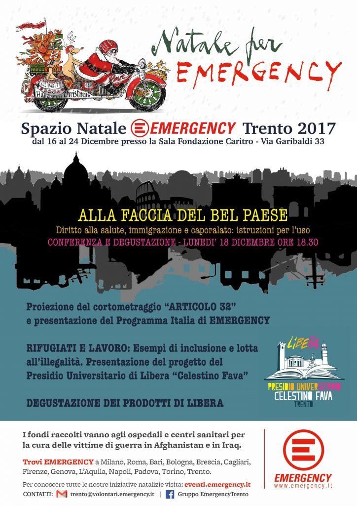 Conferenza e degustazione - Trento