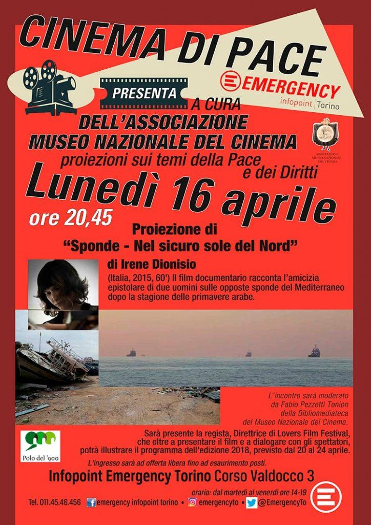 Cinema di Pace - Torino