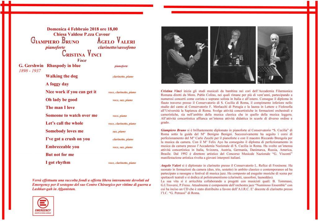 Incontri musicali col Visconti