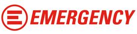 Logo di Emergency