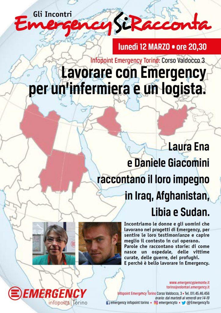 Emergency si racconta