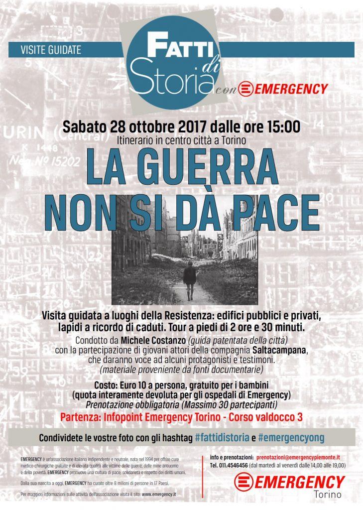 Fatti di Storia - Torino