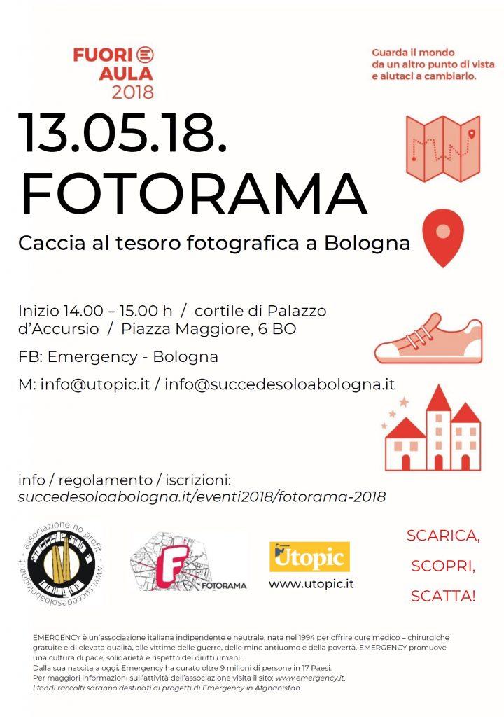 Fotorama Bologna