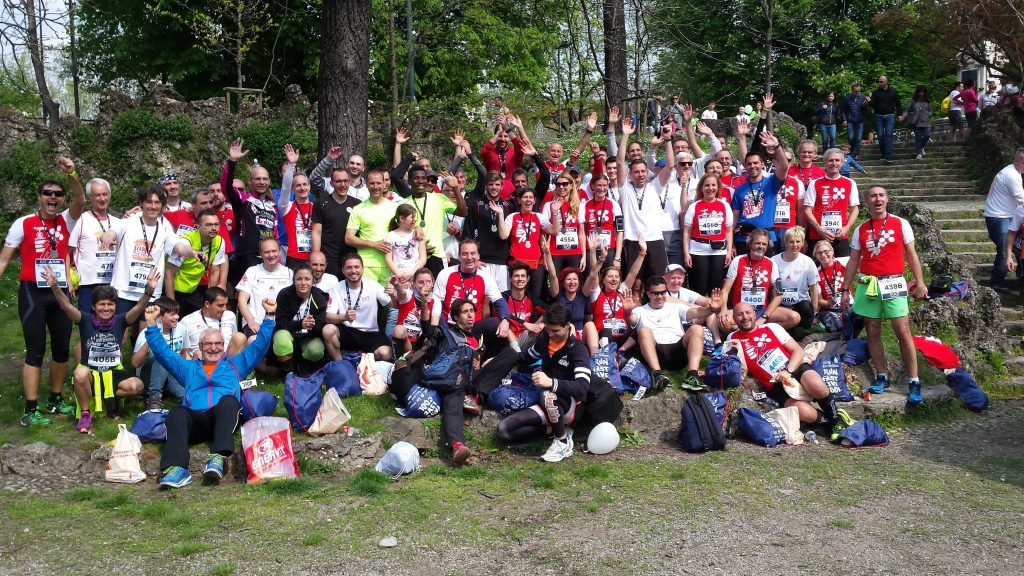 Emergency Milano Marathon