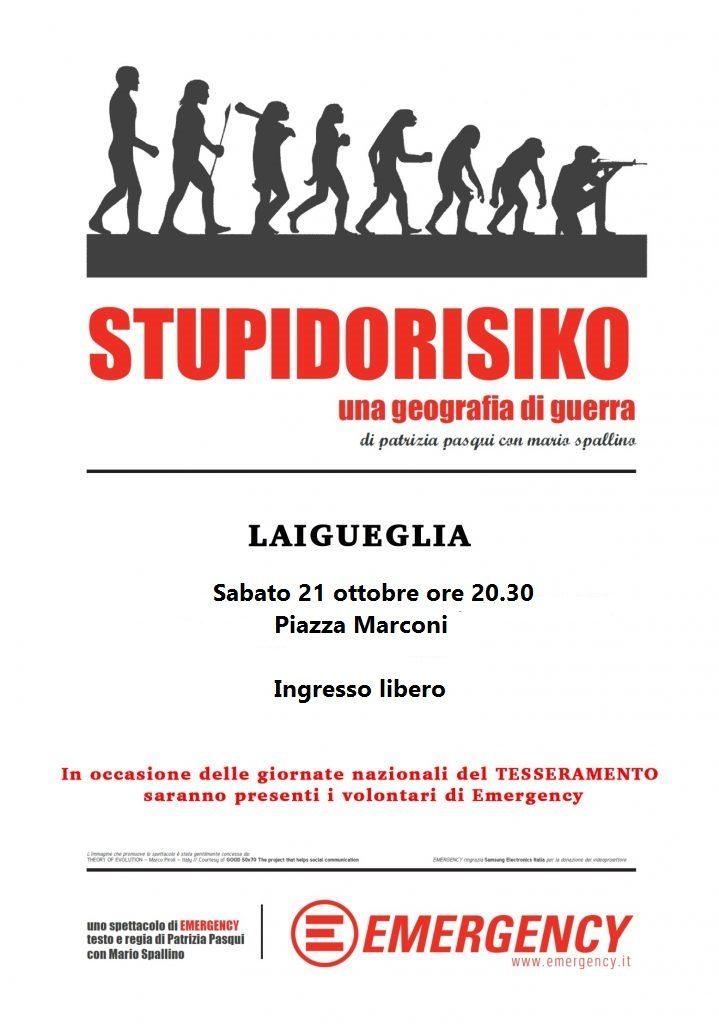 Stupidorisiko