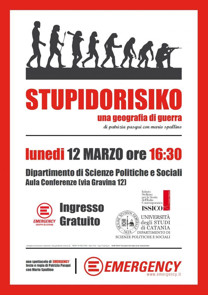 Stupidorisiko - Catania