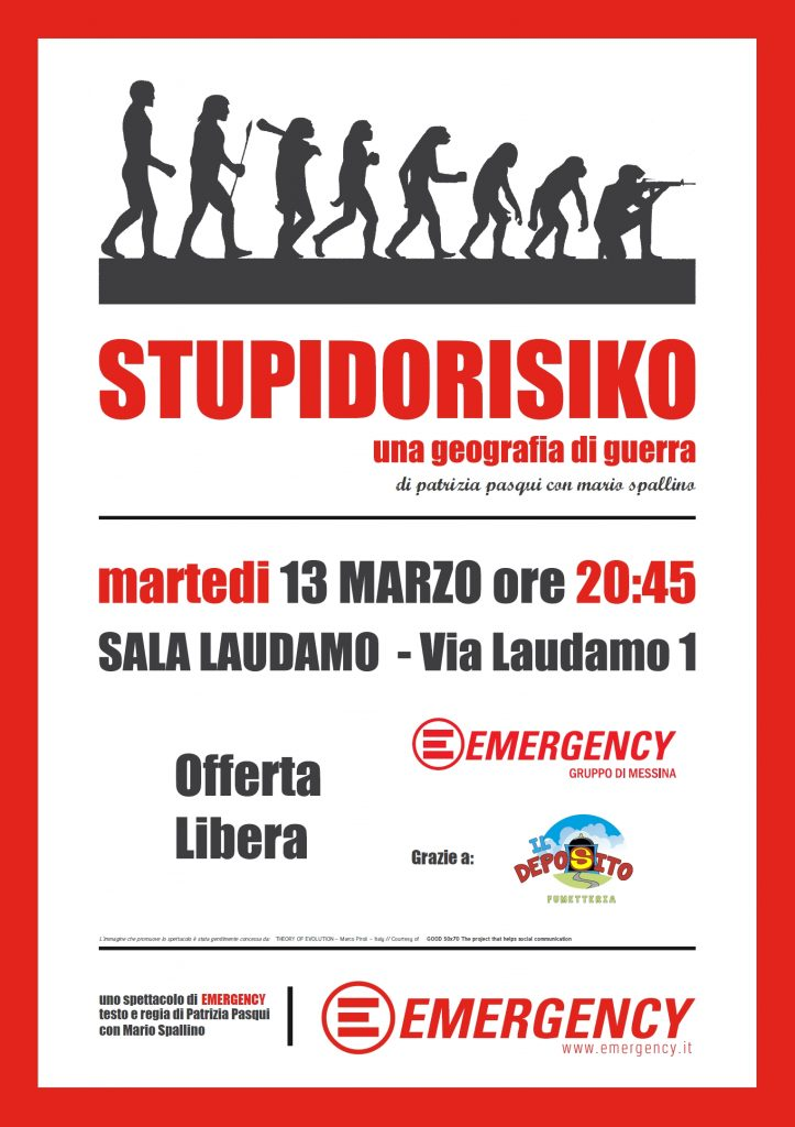 Stupidorisiko - Messina