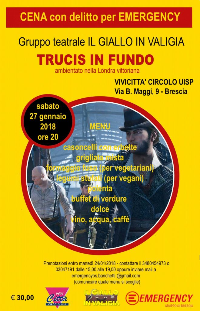 Trucis in fundo