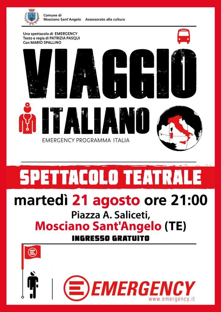Viaggio Italiano - Teramo