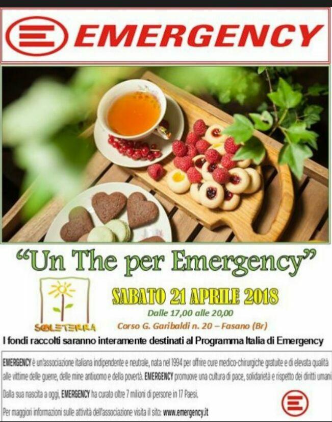 Un the per Emergency